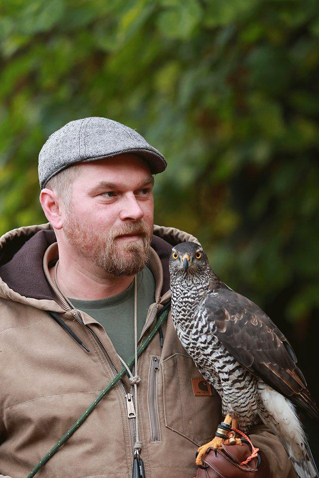Stephan Wunderlich, Koordinator für Internationale Jagdangelegenheiten und Artenschutz