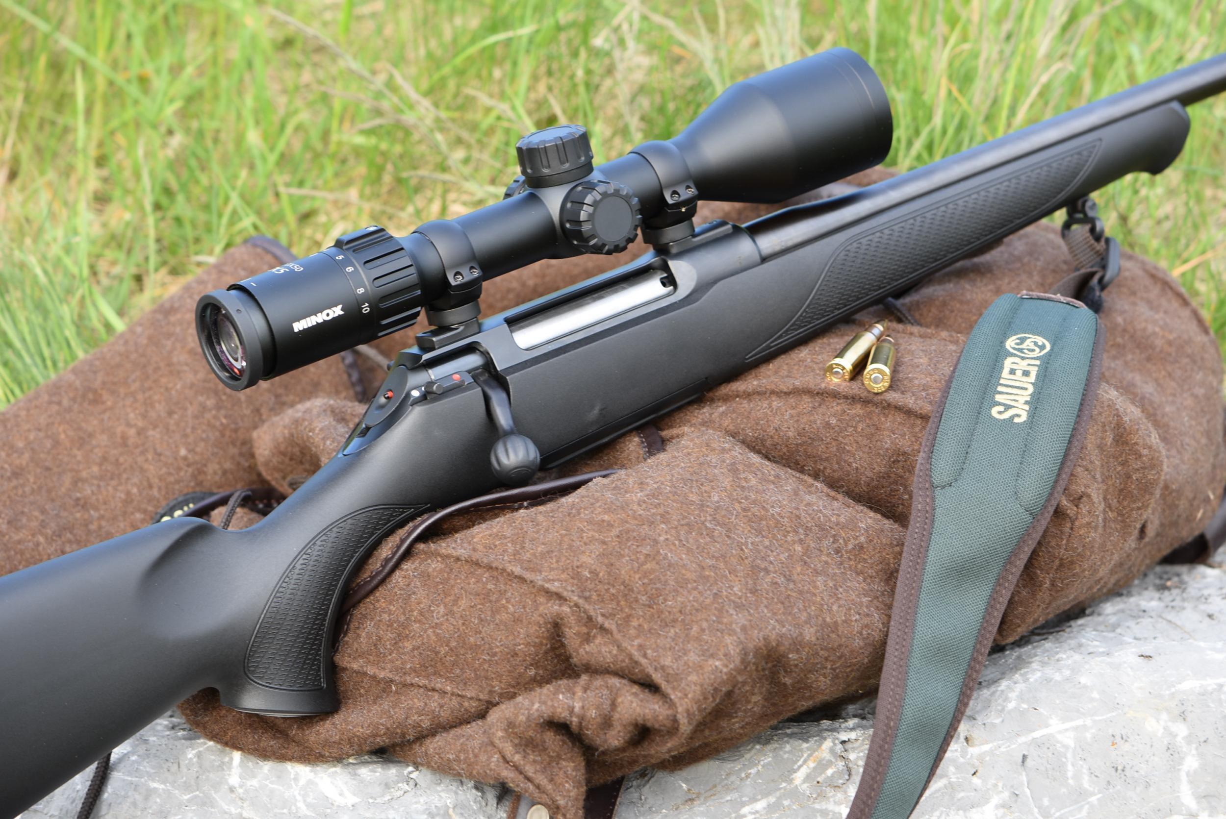 Bestandsschutz für Waffenschränke bisherige Nutzung