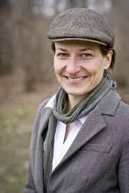Dr. Anna Martinsohn, Online-Redakteurin und stellvertretende Pressesprecherin (Quelle: Ahner/DJV)