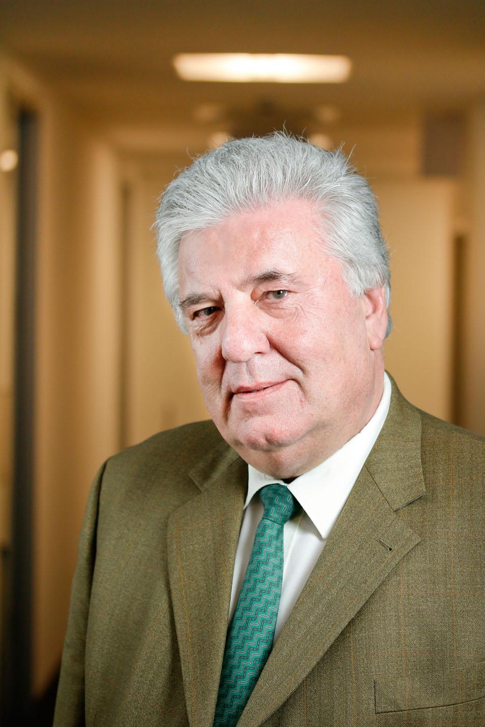 Kurt Alexander Michael
