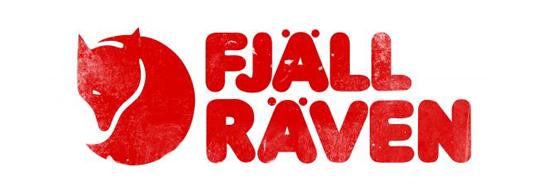 Fjäll Raven Logo