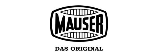 Mauser Logo