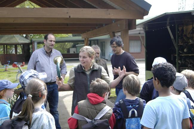 Lernort Natur: Die Vielfalt der Naturpädagogik