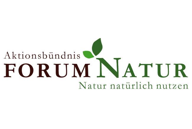 Logo Aktionsbündnis Forum Natur