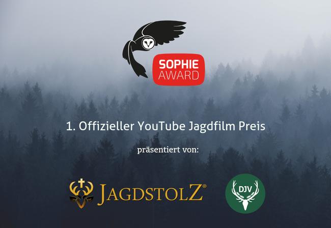 """Der """"Sophie-Award"""" wird 2019 in Berlin verliehen."""