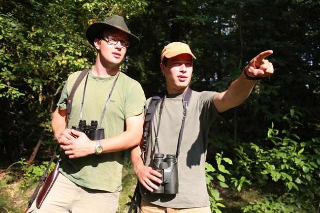 DJV und CIC stellen 22 Kriterien vor, die nachhaltige Jagd ausmachen.