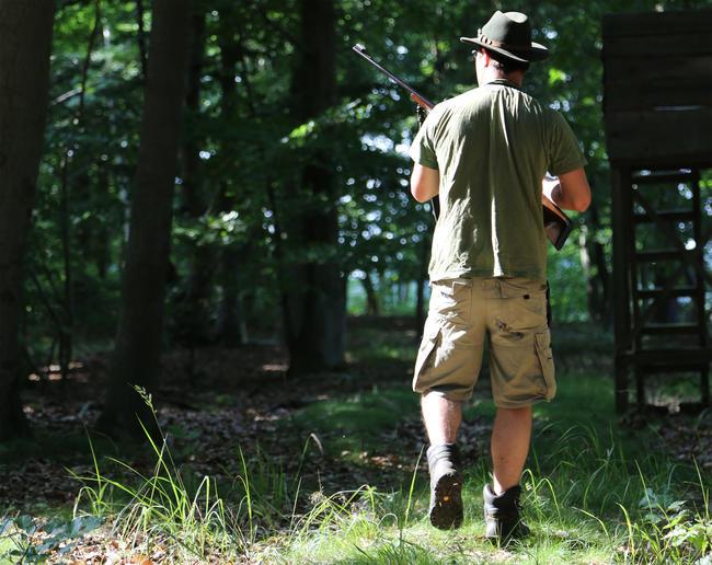Die Jagd dürfe nur in Form einer Einzeljagd durchgeführt werden, um das Infektionsrisiko möglichst gering zu halten, so das BMI.