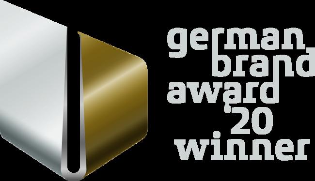 """Der DJV wird mit dem German Brand Award 2020 in der Kategorie """"Non-Governmental Organization"""" gekührt."""
