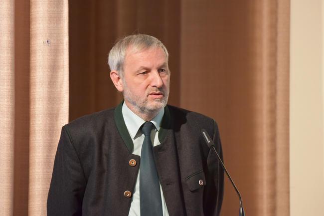 Die 206 Delegierten haben Dietmar Specht zum neuen Präsidenten des LJV Sachsen-Anhalt gewählt.