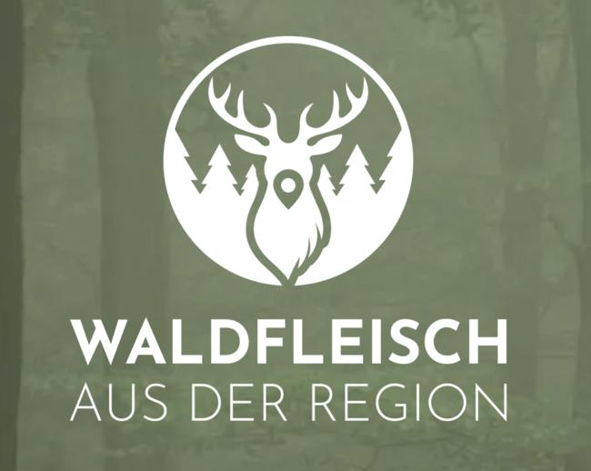 Über die Waldfleisch-App können Jägerinnen und Jäger ihr Wildbret direkt vermarkten.