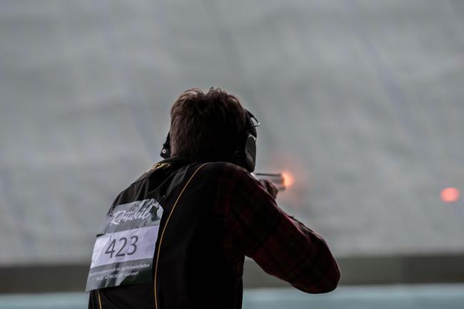 Bei der DJV-Bundesmeisterschaft im jagdlichen Schießen treten rund 700 Schützen gegeneinander an.