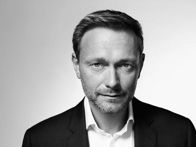 Hat die Jägerprüfung bestanden: FDP-Parteichef Christian Lindner