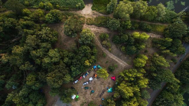 Das Jagdblogger-Camp findet am 11. und 12. Juli 2019 statt