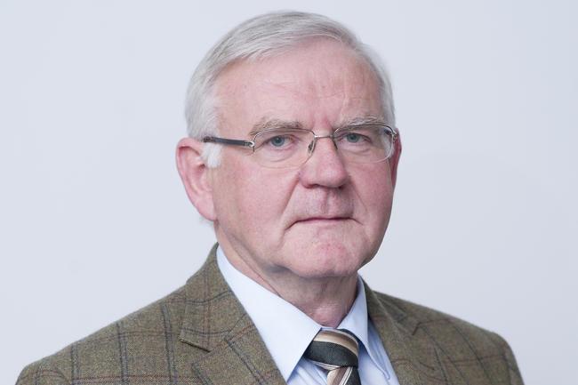 DJV-Präsidiumsmitglied Dr. Hans-Heinrich Jordan ruft Revierinhaber zur Wahl auf