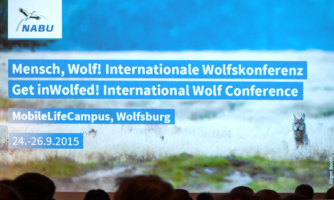 NABU Wolfskonferenz