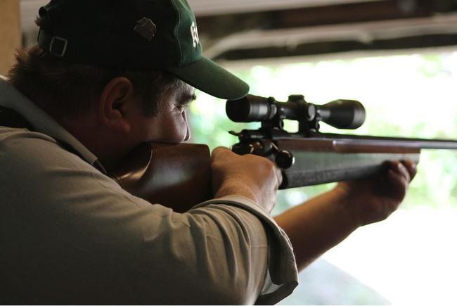 Änderung des Waffengesetzes tritt ab 6. Juli in Kraft