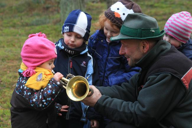 Ausbildung zum DJV-Naturpädagogen