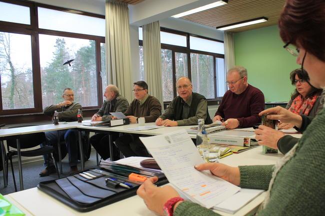 Fortbildungen innerhalb der DJV-Akademie laufen ab Herbst wieder an.