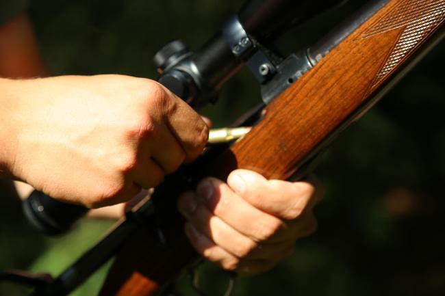 Hat Auswirkungen auf die Jagd: die geplante Verschärfung des Waffenrechtes auf EU-Ebene.