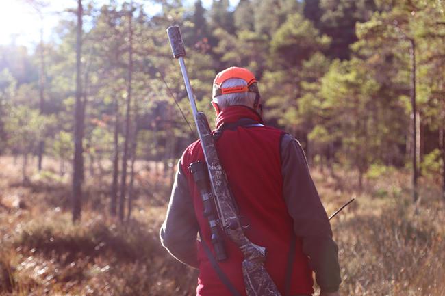 Mecklenburg-Vorpommern ist das sechste Bundesland, das Jägern den Schalldämpfer frei gibt