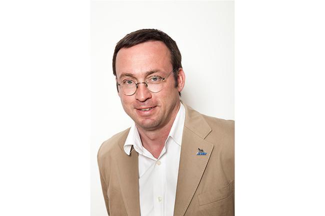 _Leif Miller, NABU-Geschäftsführer