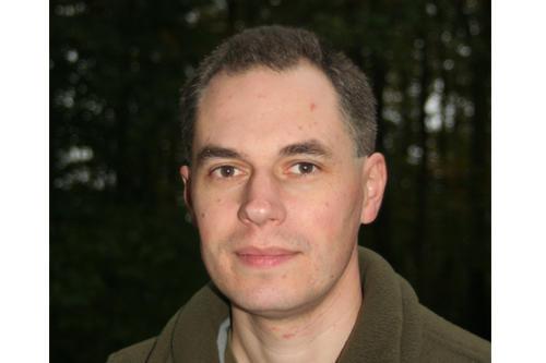 Dr. Norman Stier