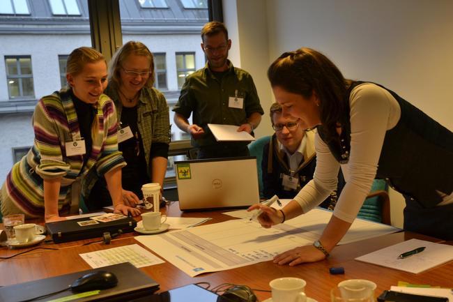 """Das DJV-Seminar """"Schreibwerkstatt für Jagd und Jäger"""" findet vom 13. bis 14. März 2020 in der Geschäftsstelle des LJV Hessen in Bad Nauheim statt."""