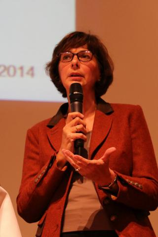 Annette Watermann-Krass (SPD, Kreis Warendorf, Umweltausschuss):