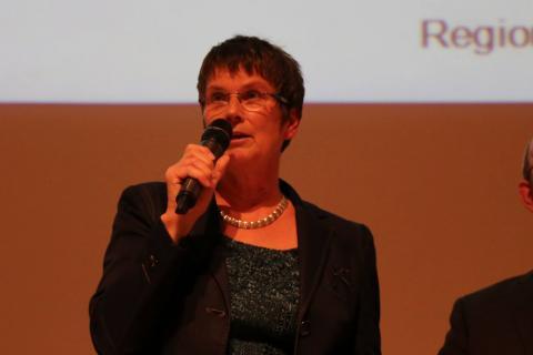 Manuela Grochowiak-Schmieding, Bündnis 90/die Grünen: