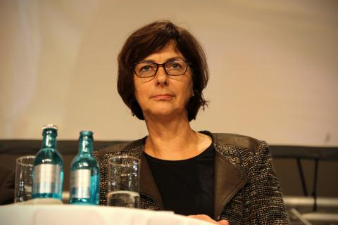 Annette Watermann-Krass, SPD: