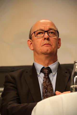 Norbert Meesters, SPD
