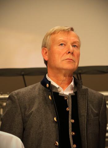 Karlheinz Busen, FDP: