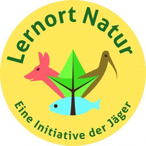 LERNORT NATUR – Die Initiative der Jägerinnen und Jäger (Quelle: DJV)