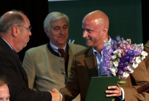 Journalistenpreis 2016