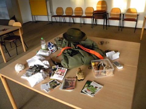 LON Seminar Pädagogik Damm 2015 (Quelle: Große/DJV)