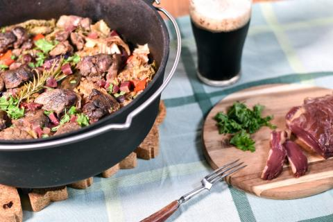Irish Stew (Quelle: Sebastian Kapuhs )