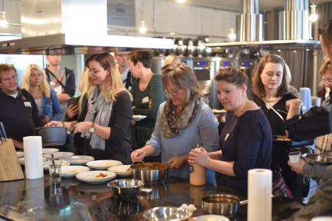 Chefkoch Foodcamp 2017