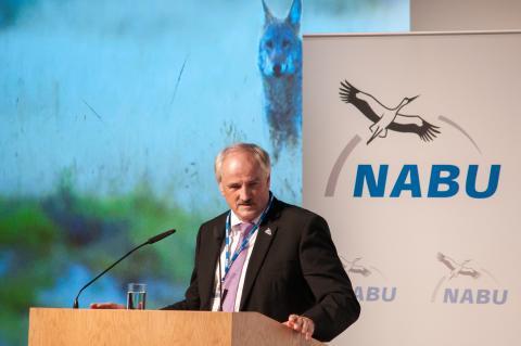 Olaf Tschimpke (NABU-Präsident)