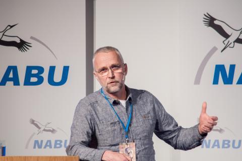 Dr. Ketil Skogen, Norwegisches Institut für Naturforschung (NINA)