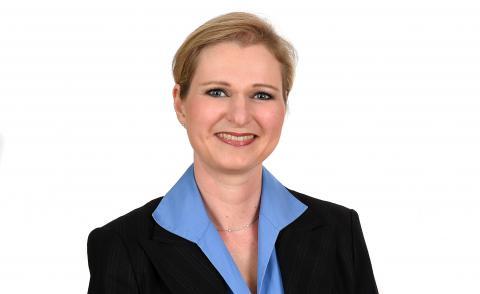 Profilbild Dr. Christina Jehle