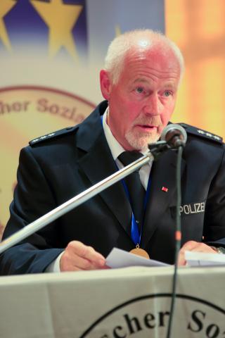 Europäischer Sozialpreis Hermann Carl