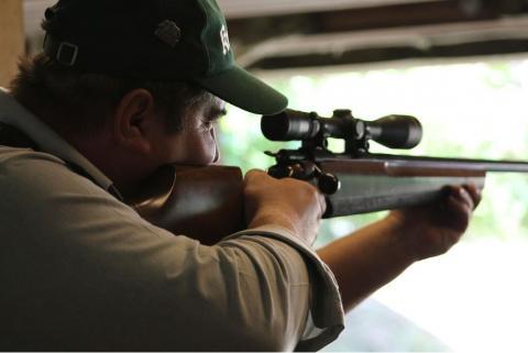 Änderung des Waffengesetzes tritt ab 6. Juli in Kraft (Quelle: Allmann/DJV)