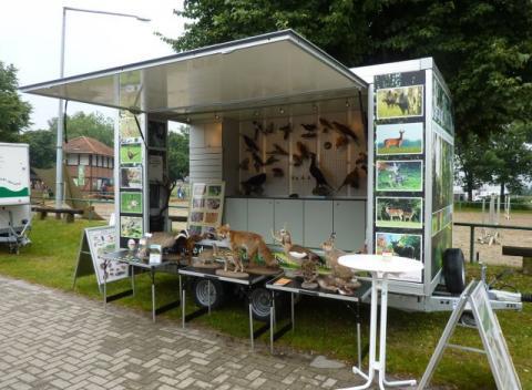 LON Mobil Jägerschaft Bad Bentheim