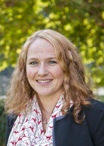Johanna Arnold - Deutscher Jagdverband