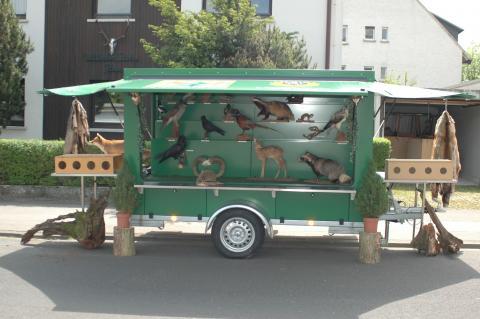 LON Mobil Hessen