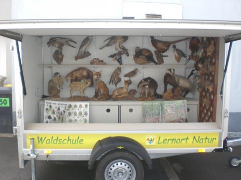 LON Mobil KJS Wuppertal (Quelle: KJS Wuppertal/DJV)