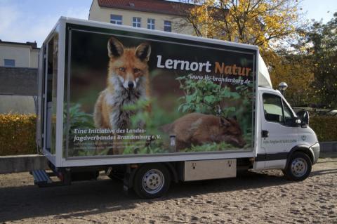 LON Mobil LJV Brandenburg