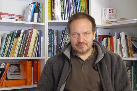 Dipl. Biologe Eckhard Wiesenthal