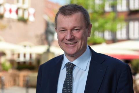 Markus Pieper, MdEP