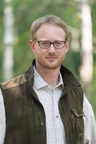 Portrait Andreas Leppmann